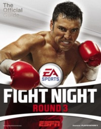 Fight Night Round 3 - Prima Official Game Guide for Xbox image