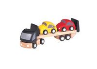 Plan Toys - Car Transporter