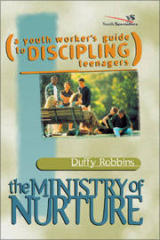 The Ministry of Nurture by Duffy Robbins image