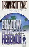 Shadow of the Hegemon (Shadow Saga #2) by Orson Scott Card