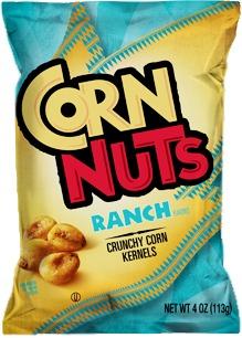 CornNuts Ranch 113g