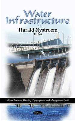 Water Infrastructure by Harald Nystroem