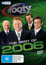 Footy Show Best Of 2006 (NRL)