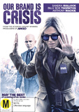 Our Brand Is Crisis on DVD