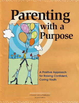 Parenting with a Purpose by Dean Feldmeyer image