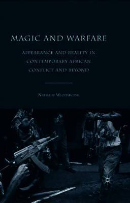 Magic and Warfare by Nathalie Wlodarczyk