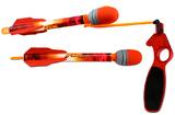 Air Storm Firetek Rocket