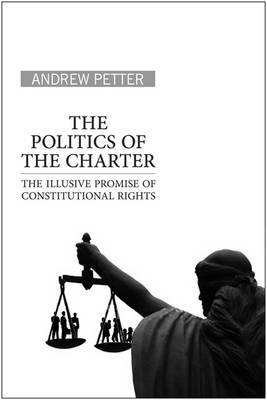 The Politics of the Charter by Andrew Petter image