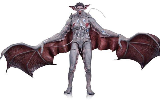 Batman Arkham Knight: Man-Bat Action Figure