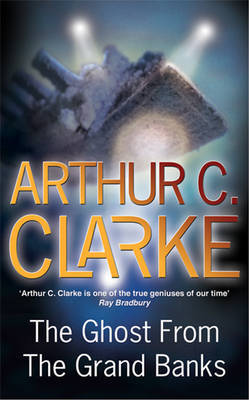The Ghost From The Grand Banks by Arthur C. Clarke image