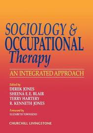 Sociology and Occupational Therapy