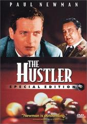 The Hustler Special Edition on DVD