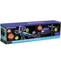 Discovery Kids: Galaxy Tracker Smart Telescope