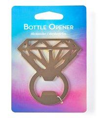 Gama-Go: Bling Ring Bottle Opener