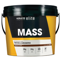 Horleys MASS Protein Powder - Chocolate (2.5kg)