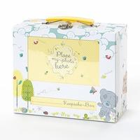 Tiny Tatty Teddy: Memories Keepsake Box