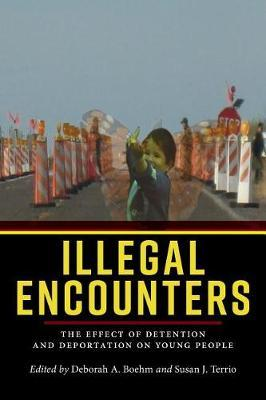 Illegal Encounters image