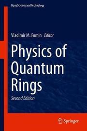 Physics of Quantum Rings
