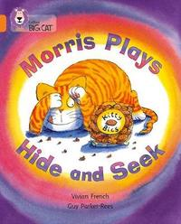 Morris Plays Hide and Seek by Vivian French