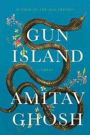 Gun Island by Amitav Ghosh image