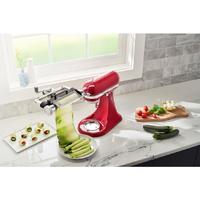 KitchenAid: Vegetable Sheeter Attachment image