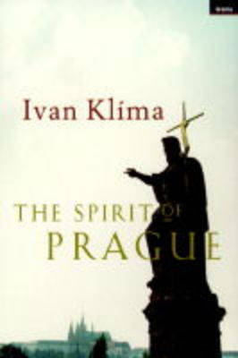 The Spirit Of Prague by Ivan Klima image