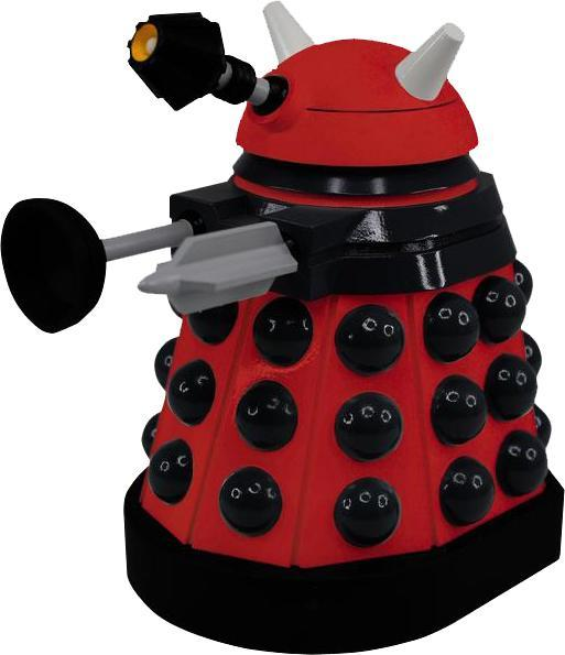 "Doctor Who Titans 6.5"" Drone Dalek"
