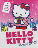 Hello Kitty Annual 2015 (with Poster)
