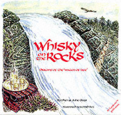 Whisky on the Rocks by Stephen Cribb