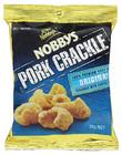 Nobbys Pork Crackle - Original (25g)