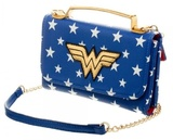 DC Comics: Wonder Woman Hybrid Bag