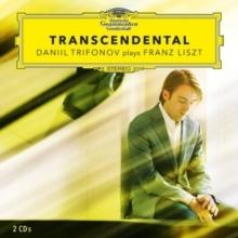 Transcendental (Daniil Trifonov Plays Franz Liszt) by Daniil Trifonov