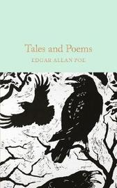 Tales and Poems by Edgar Allan Poe