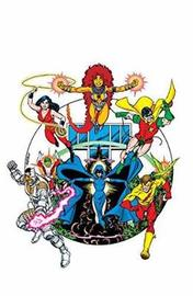 New Teen Titans Vol. 1 Omnibus (New Edition) by Marv Wolfman