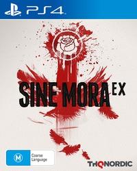 Sine Mora for PS4