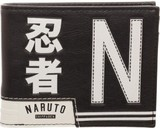 Naruto: Black - Bi-Fold Wallet