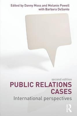 Public Relations Cases image