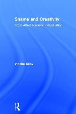 Shame and Creativity by Vibeke Skov image