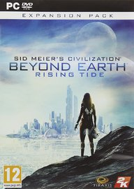 Sid Meier's Civilization: Beyond Earth - Rising Tide for PC Games