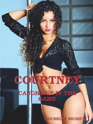 Courtney by R Richii