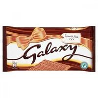 Giant Galaxy Milk Block 360g