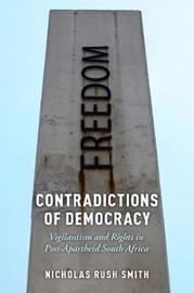 Contradictions of Democracy by Nicholas Rush Smith