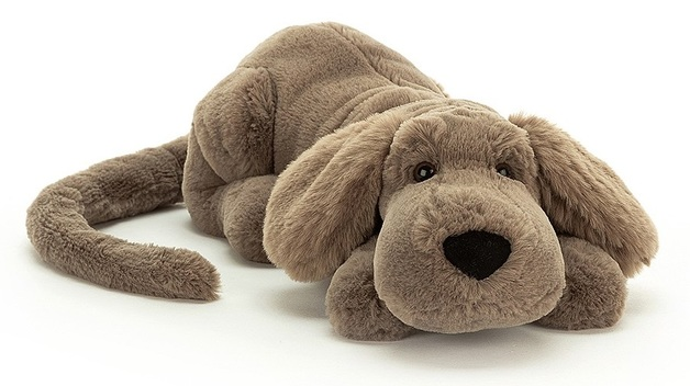 Jellycat: Henry Hound - Medium Plush