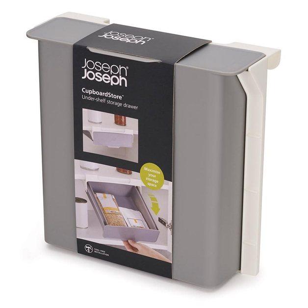 Joseph Joseph: CupboardStore Under-Shelf Drawer