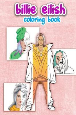 Coloring Book by Coloring Famous