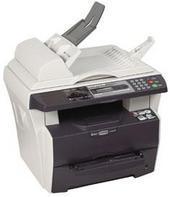 Kyocera FS-1016MFP 16ppm Multi-Function Laser      Printer