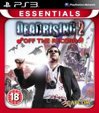 Dead Rising 2: Off the Record (PS3 Essentials) for PS3
