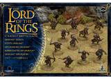 The Lord of the Rings Uruk-hai Scouts