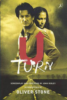 U-Turn Screenplay by Oliver Stone