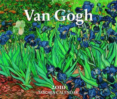 Van Gogh - 2010